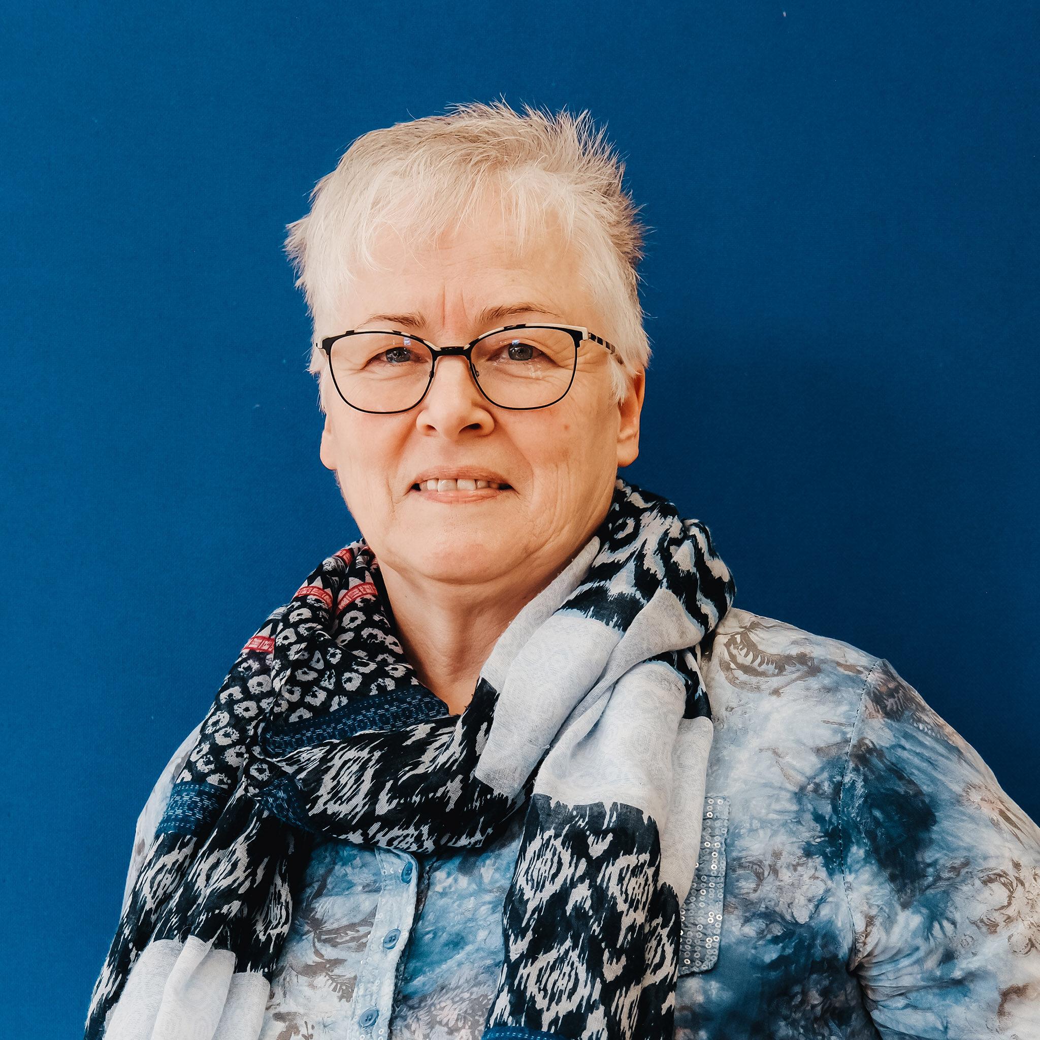 Barbara Beutel