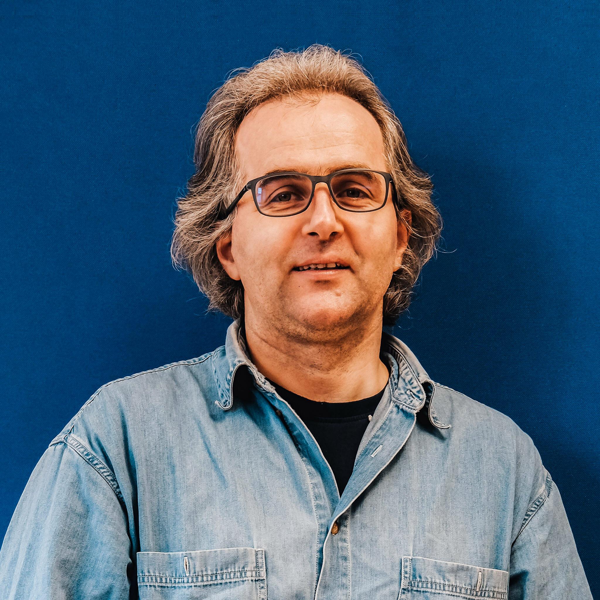 Helmut Sigle