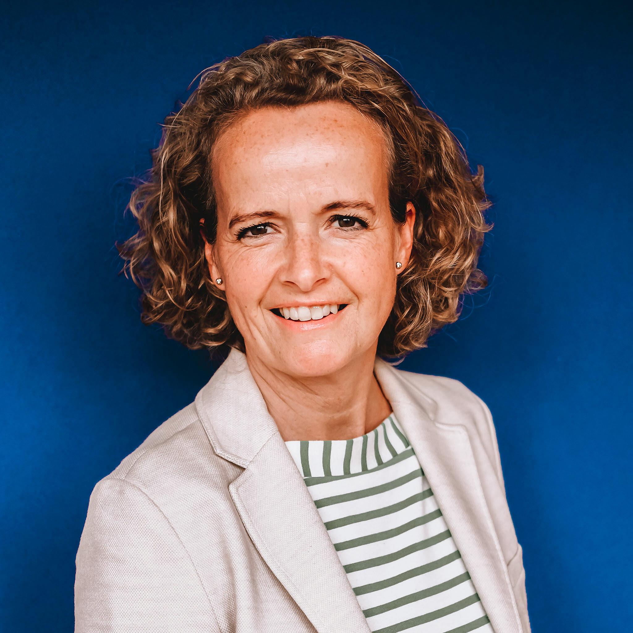 Melani Arnold