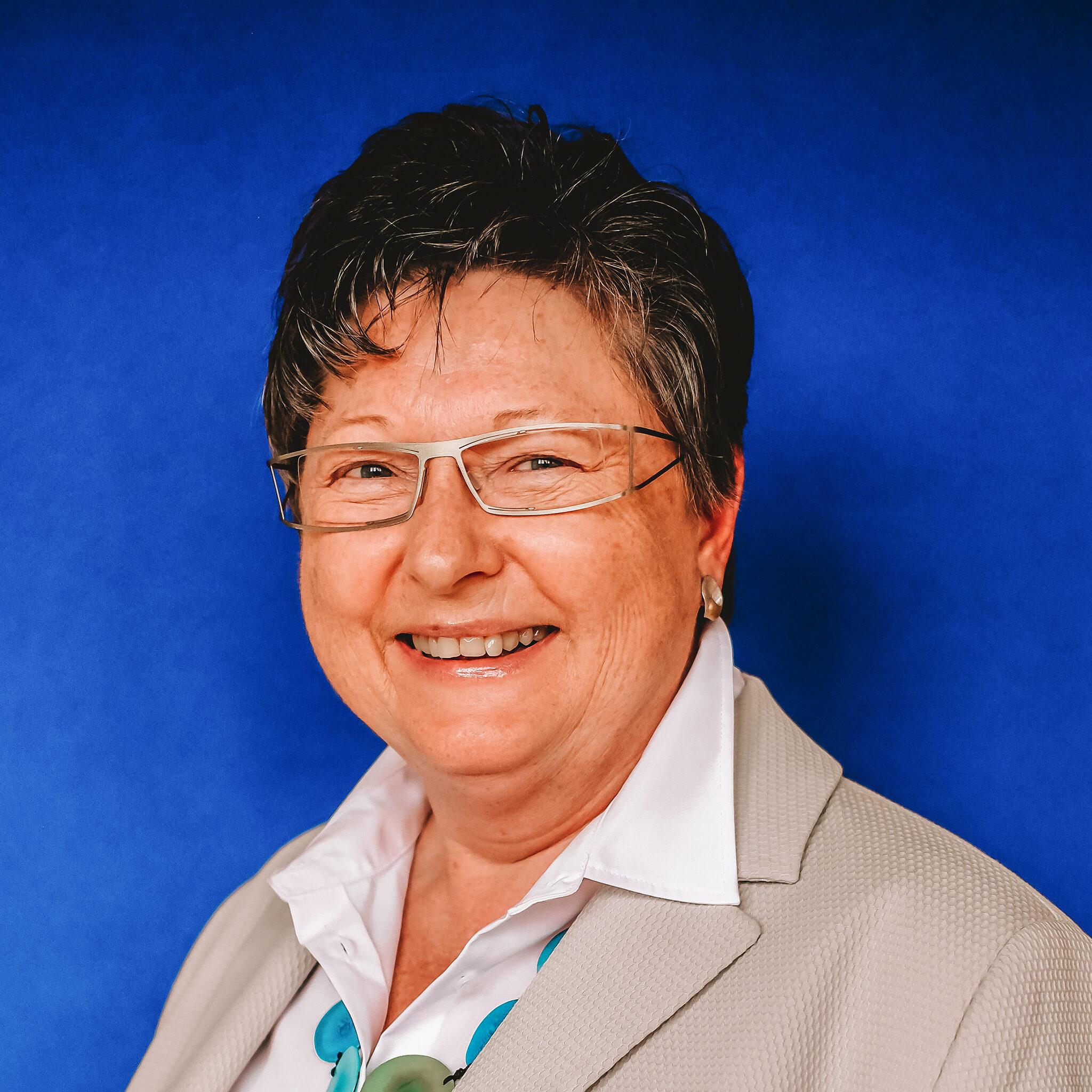 Dorothee Kaiser