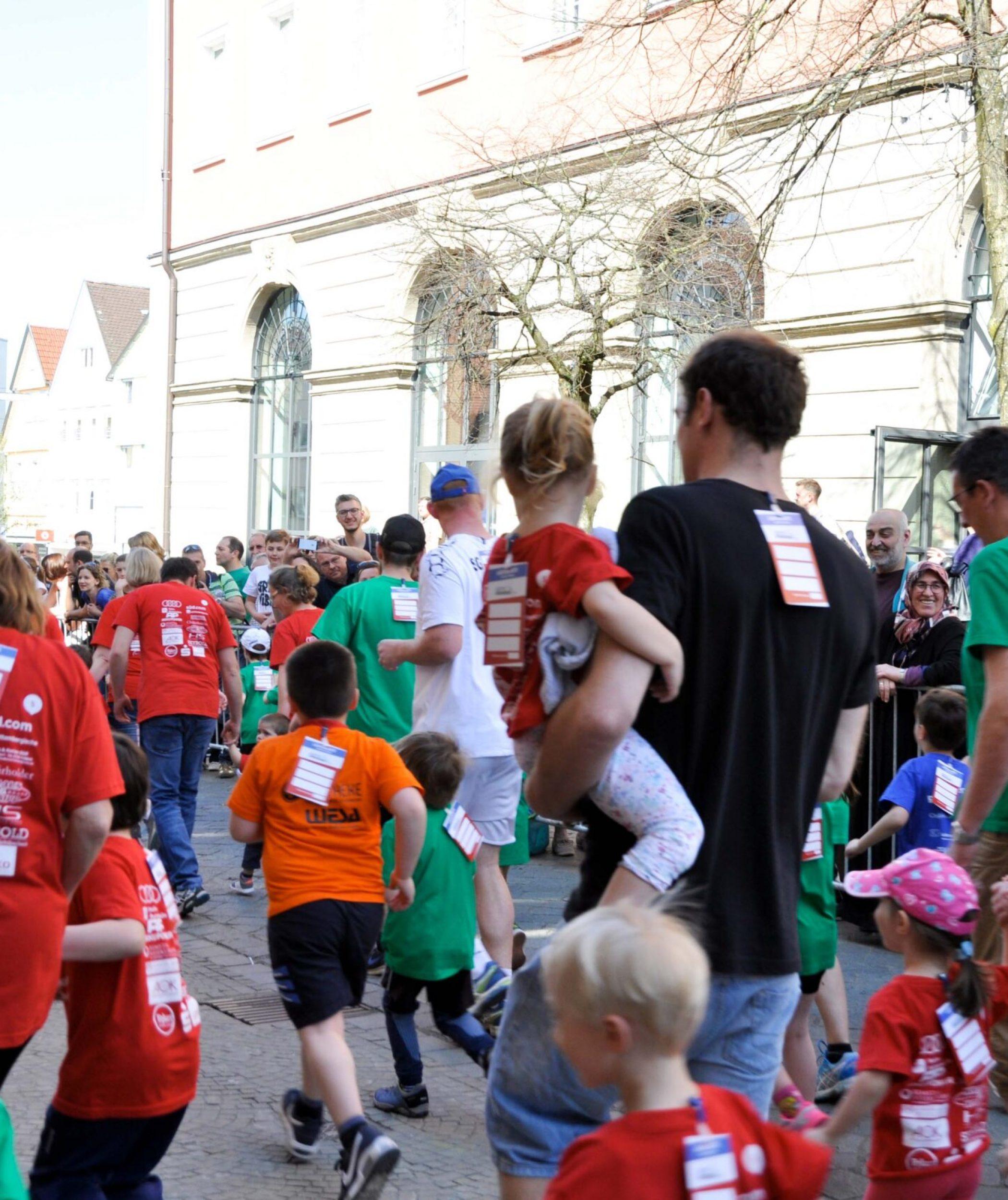 Altstadtlauf