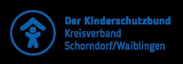 Logo Kinderschutzbund Kreisverband Schorndorf/Waiblingen