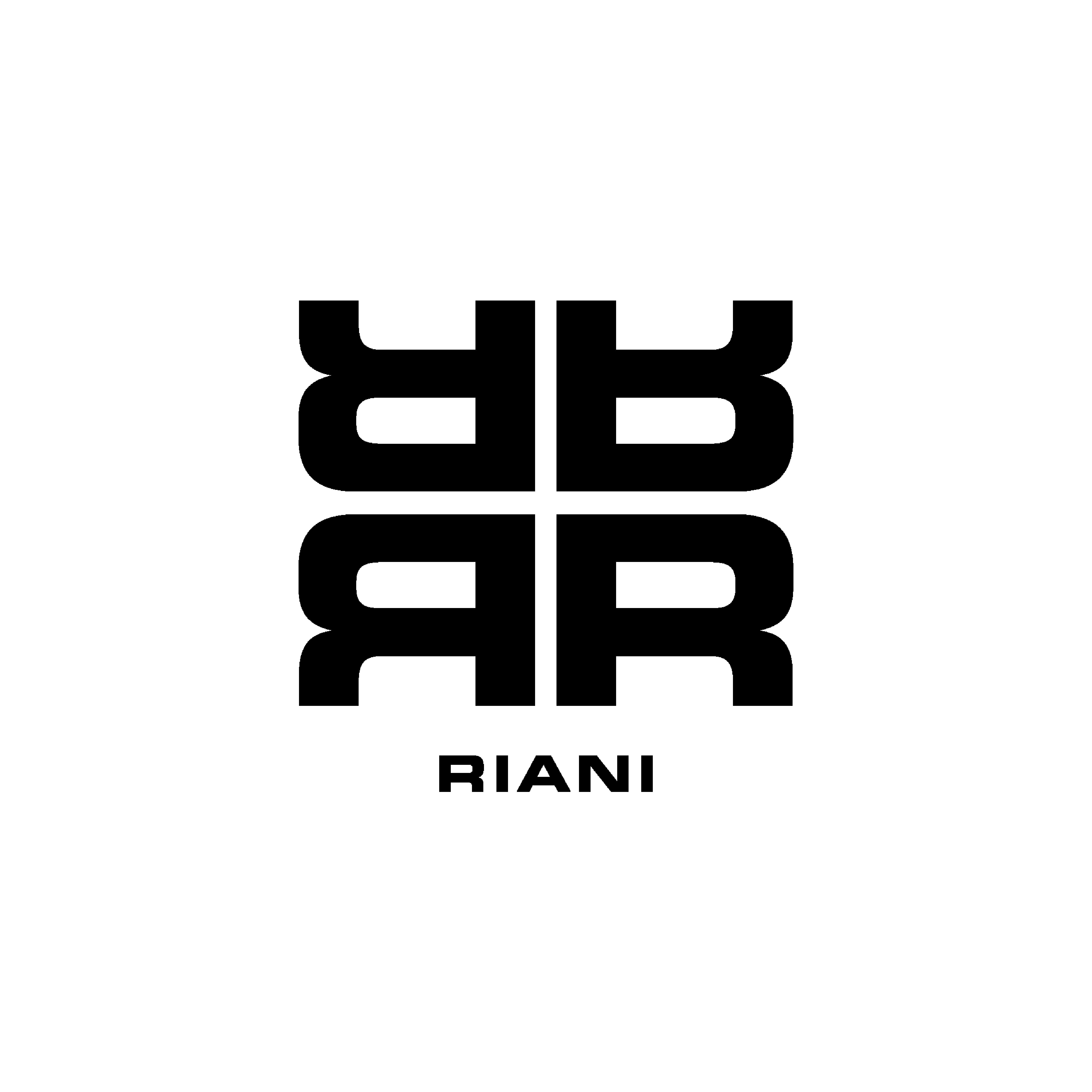 Logo RIANI