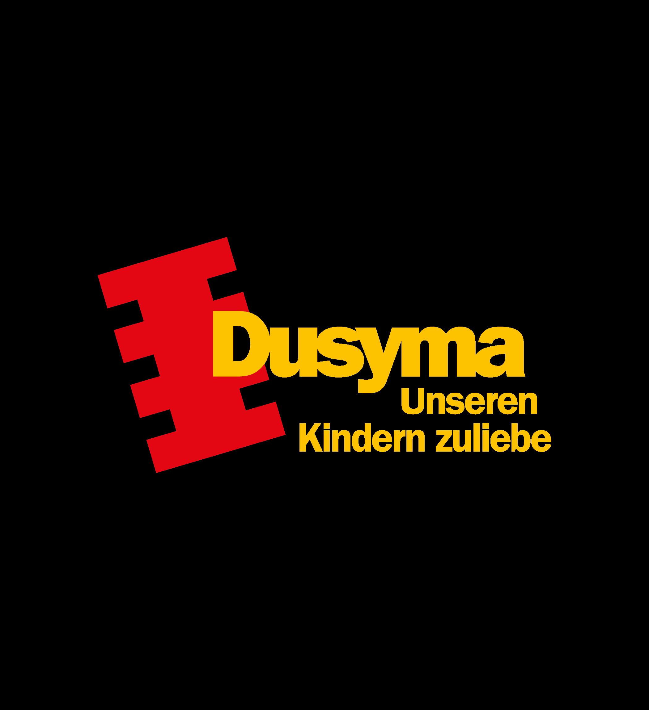 Logo Dusyma Kindergartenbedarf GmbH