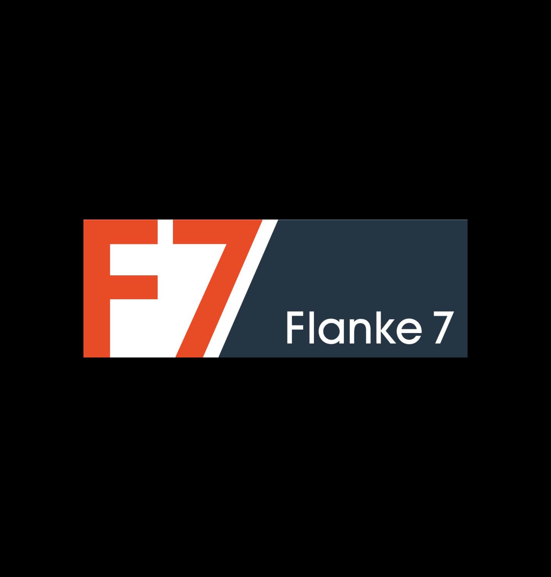 Logo Flanke 7