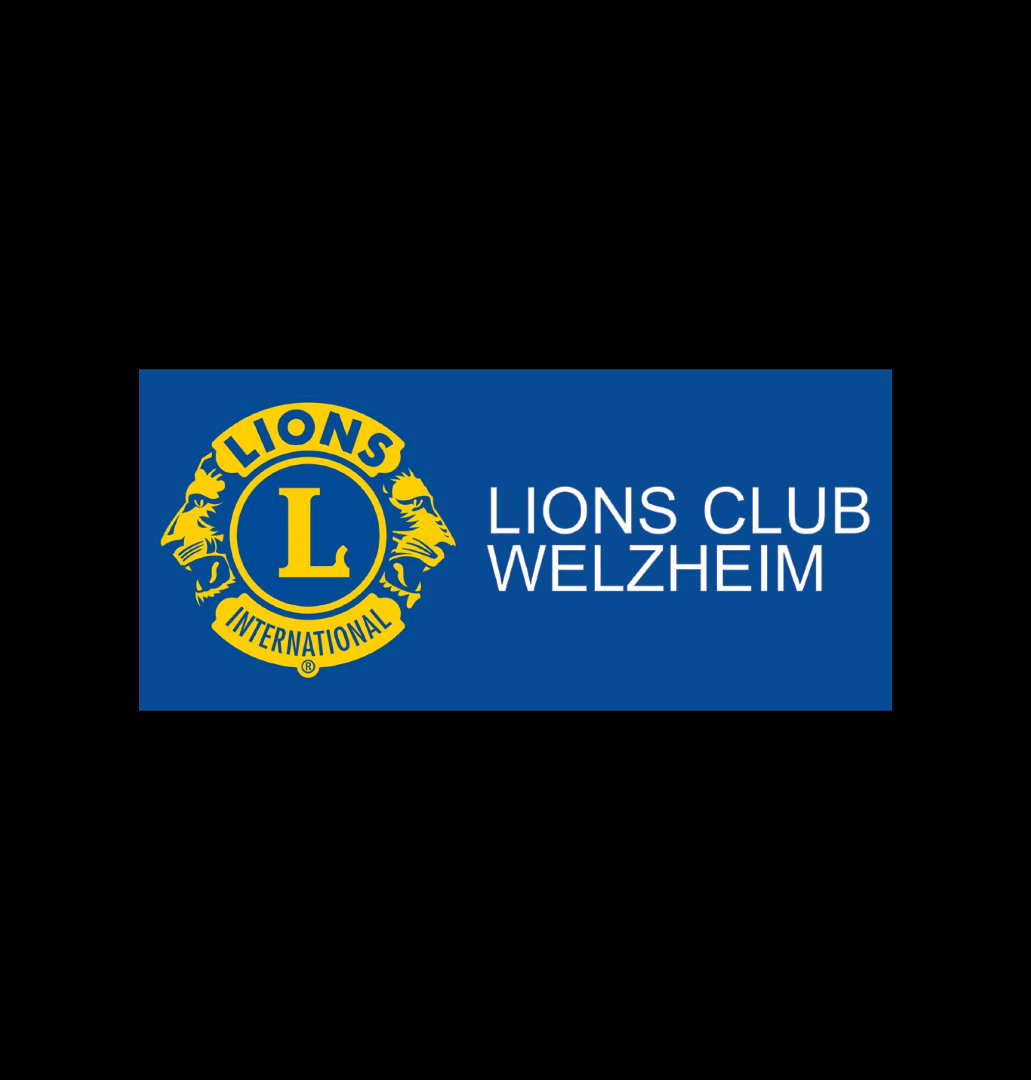 Logo Lions Club Welzheim e.V.