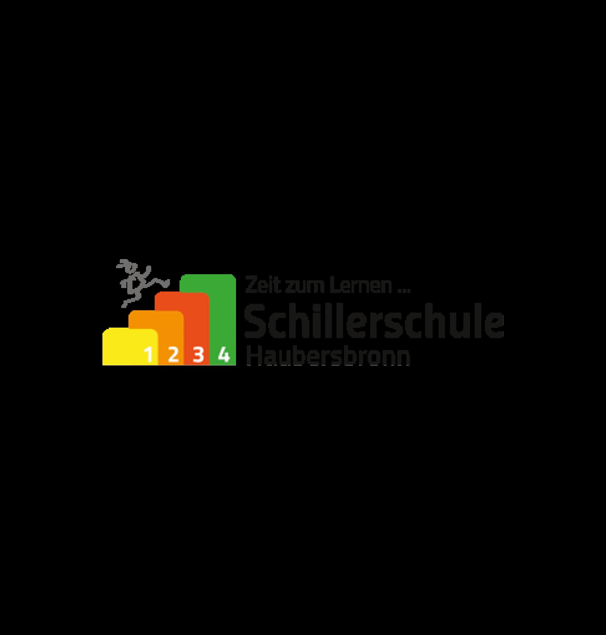 Logo Schillerschule Haubersbronn
