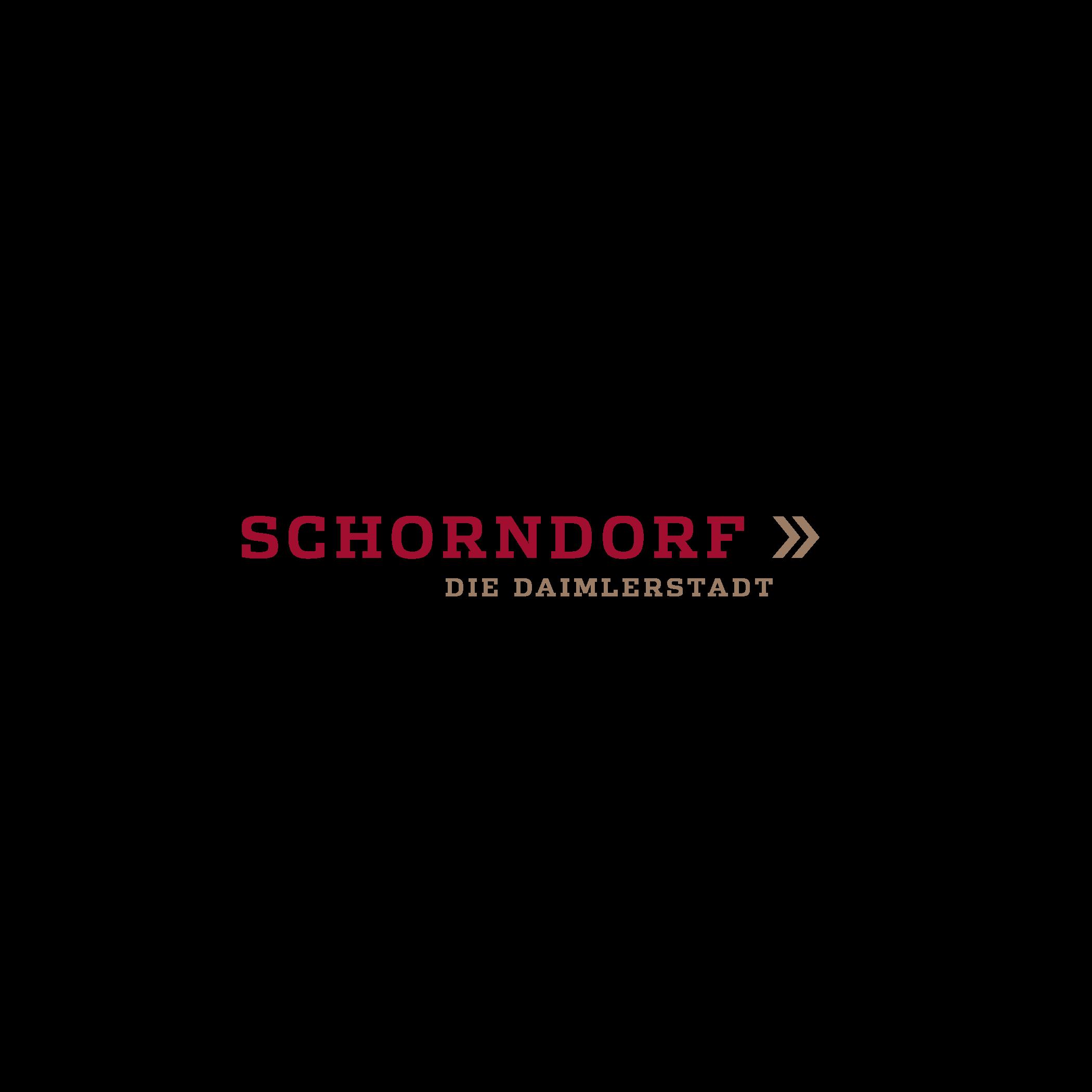 Logo Stadt Schorndorf