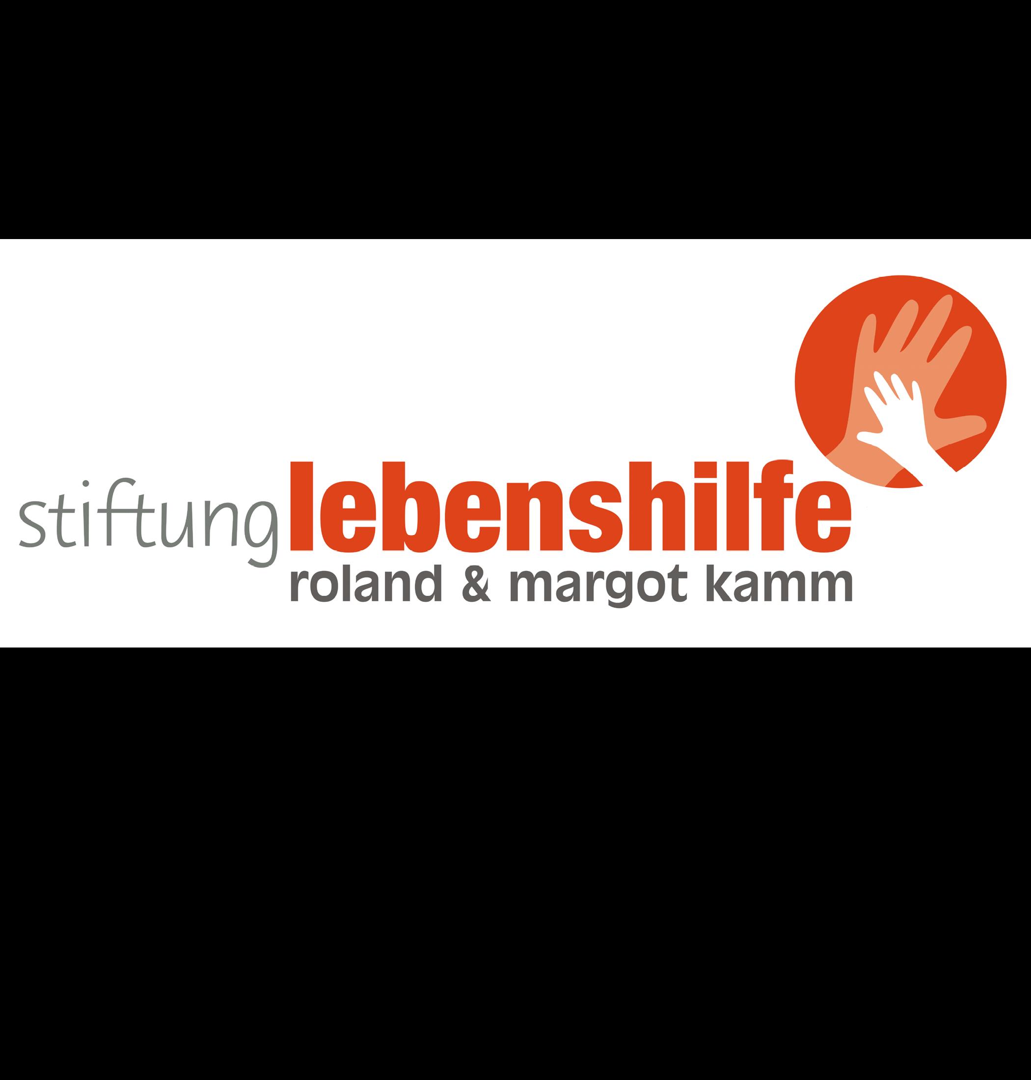 Logo Stiftung Lebenshilfe Kamm